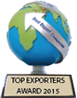 Top Exporters Award 2015